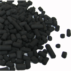 Coal based Extruded Activated Carbon